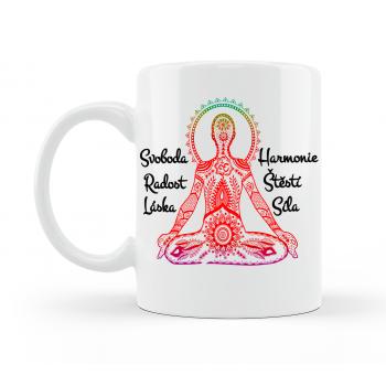 Hrneček Meditace