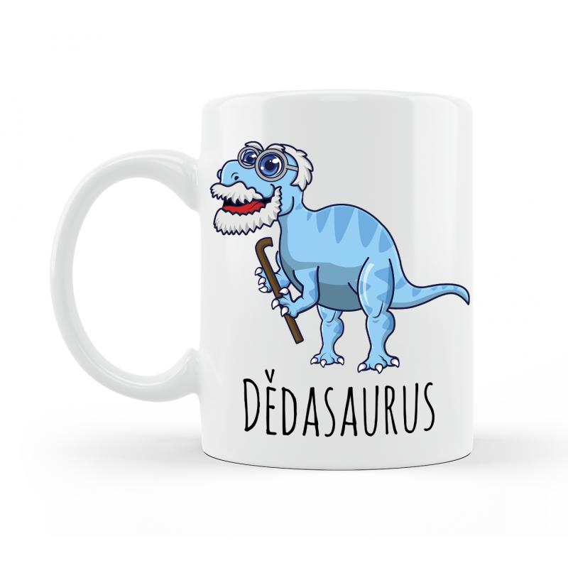 Hrneček Dědasaurus