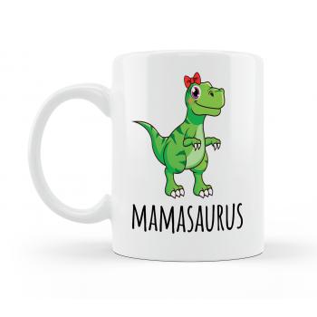 Hrneček Mamasaurus