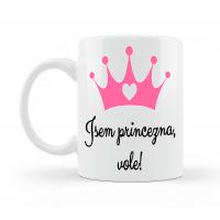 Hrneček Princezna