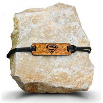 Náramek Superman