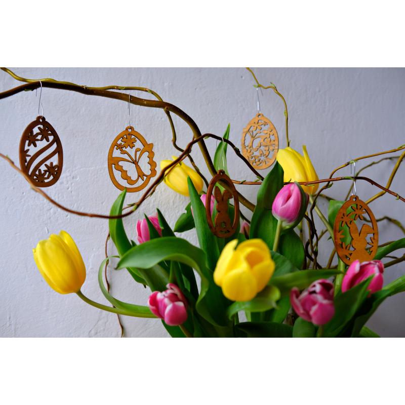 Velikonoční ozdoby