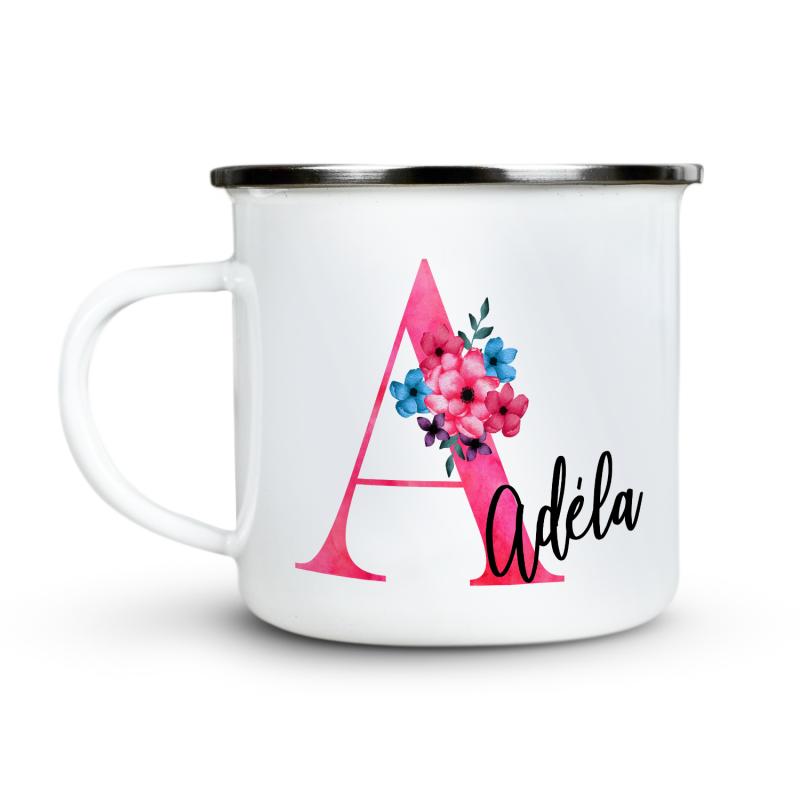 Plecháček se jménem Adéla