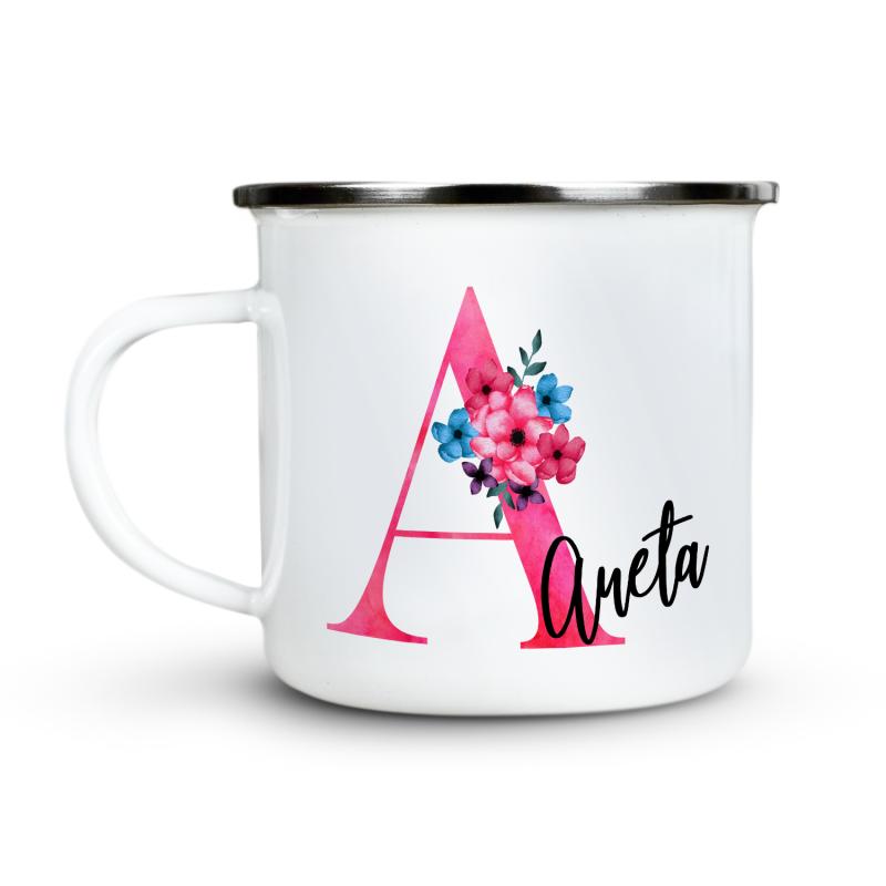Plecháček se jménem Aneta