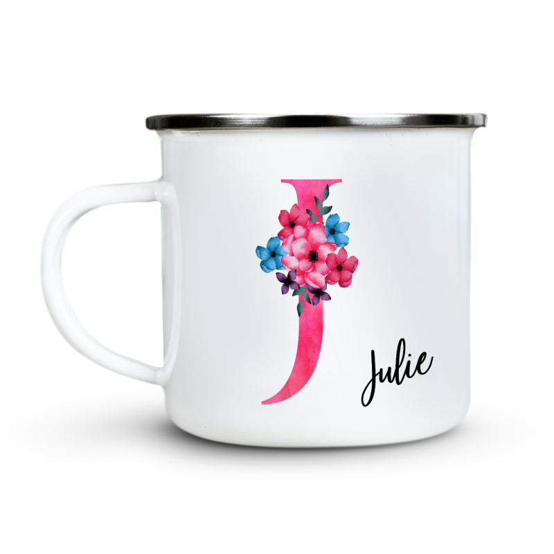 Plecháček se jménem Julie