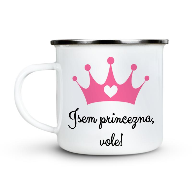 Plecháček Princezna