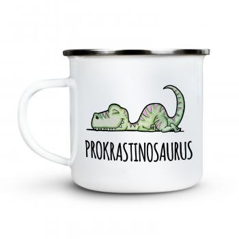 Plecháček Prokrastinosaurus