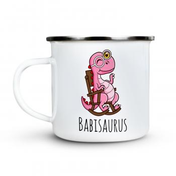 Plecháček Babisaurus