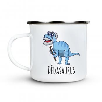 Plecháček Dědasaurus