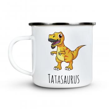 Plecháček Tatasaurus