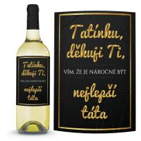 Víno Tatínku