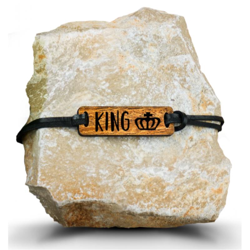 Náramek King