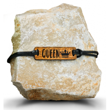 Náramek Queen