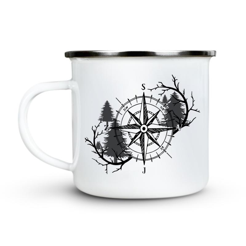 Plecháček Kompas